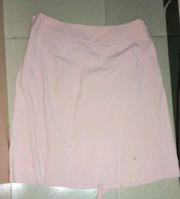 Ladies skirt image 2
