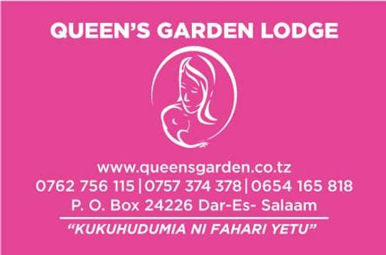 Queen's Garden Lodge