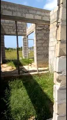UNFINISHED HOUSE FOR SALE image 5