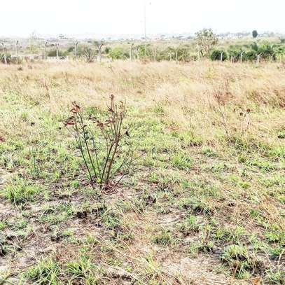 COMMERCIAL LAND FOR SALE AT KIBAHA TOWN image 3