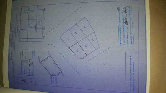 1 Acre Plot in Kigamboni image 2