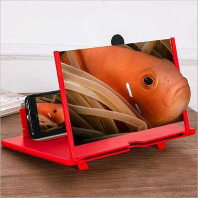3D 12 inch Folding Cell Phone Screen Magnifier image 6