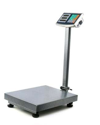 Pricing weight scale image 2