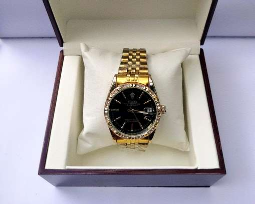 Rolex Mechanical Watches image 1