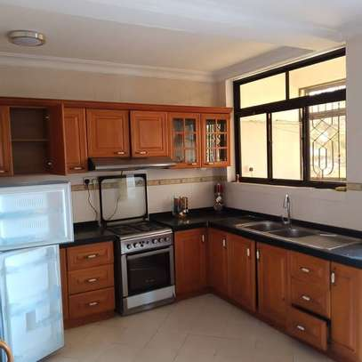 3 bedroom apartment at msasani image 11