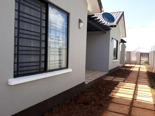 FULL FURNISHED APARTMENT FOR RENT IN DODOMA TANZANIA image 2