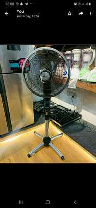 HIGHCLASS FAN AVAILABLE NOW image 1