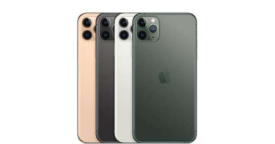 IPhone 11 Pro Max 512Gb With International Warranty image 5