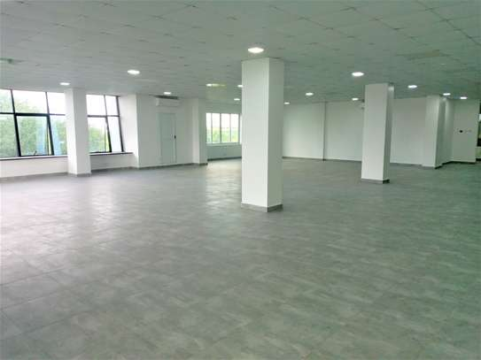 40, 70, 120, 300 & 500 SQM Commercial or Office Spaces in Oysterbay image 1