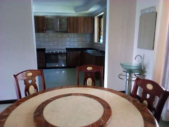 2bed apartment at mikochen furnished  tsh 1,700,000, image 10