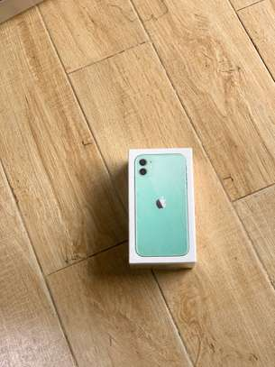 iPhone 11 128GB Green for sale