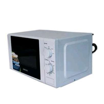 BRUHM MICROWAVE OVEN image 1