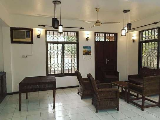 Stand alone house with large terrace For rent AT MSASANI image 2