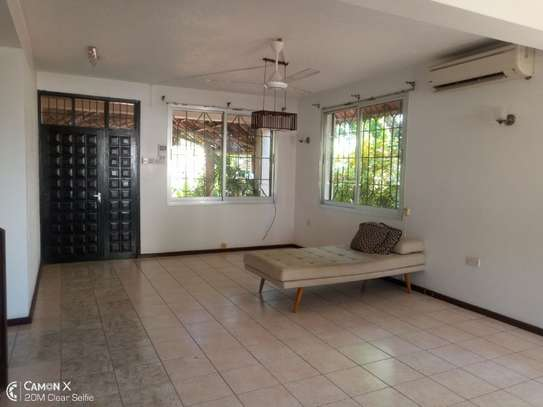 4bed house shared compound at masaki $2500pm image 8