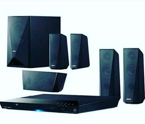 BEST SONY HOME THEATER SOUND SYSTEM image 1
