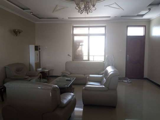 2 bedrooms apartment at mikocheni image 1