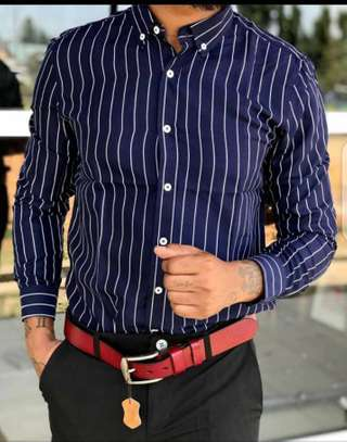 Office Shirts For Men image 14