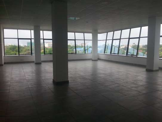 40, 70, 120, 250 Square Meters New Offices For Rent In Oysterbay image 3