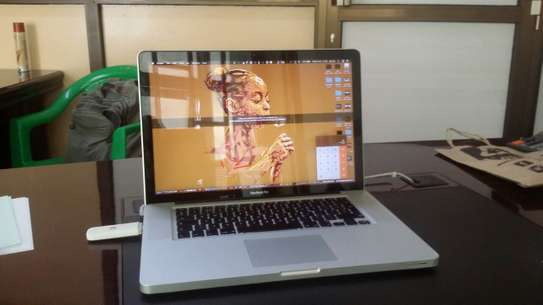 MacBook Pro (15-inch, Mid 2010) - Used