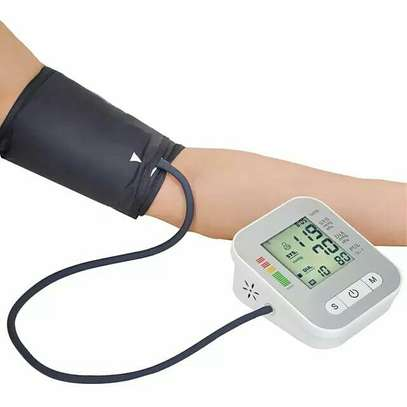 Blood Pressure Monitor image 2