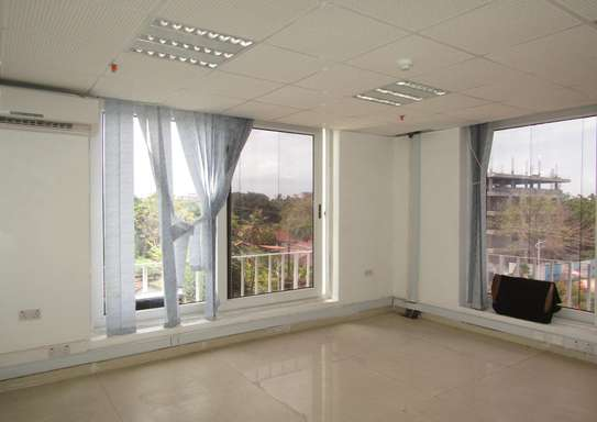 10 - 500 Square Meters Office /Commercial Space in Masaki