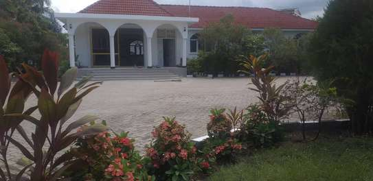 5 bed room house for rent at mikocheni image 9