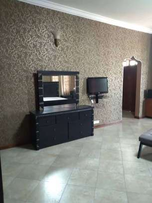 8 Bdrm Fully furnished House at Burka in Arusha image 8