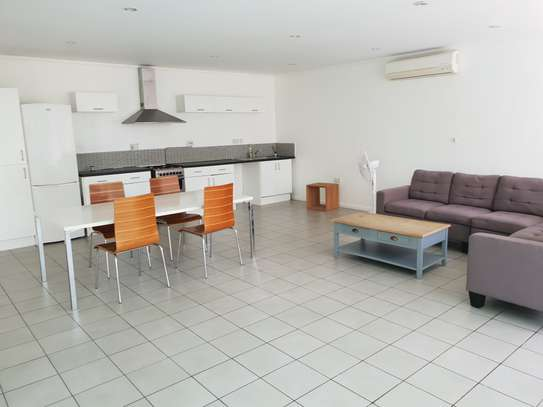 3 Bedroom Apartment in Masaki image 4