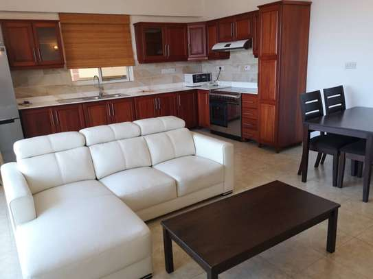 2 Bdrm Fully Furnished Apartment at Masaki image 3