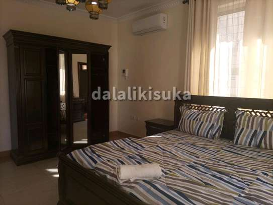 Luxury 3 Bedrooms Apartment fully furnished for rent at MIKOCHENI image 6