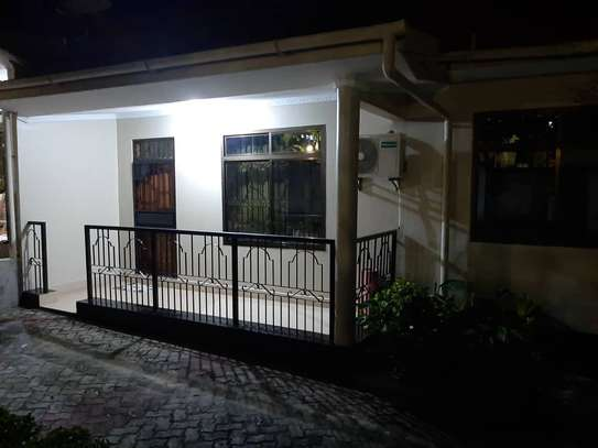 2 bed room house for rent tsh 500000 at changanyikeni