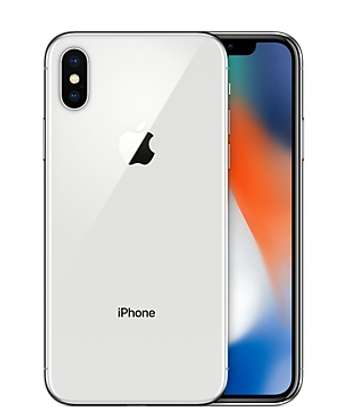 iPhone X - 256GB - 12MP - 4G LTE Network image 3