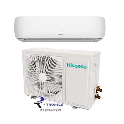 24000 BTU Hisense Air Conditioner