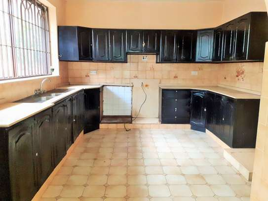 Specious Standalone House in Mikocheni image 2