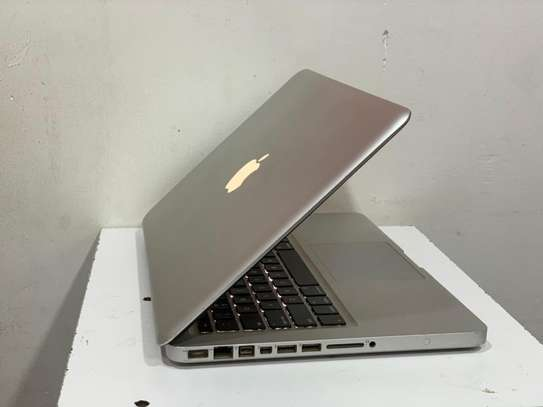 MacBook Pro 2011 (13inchs) image 1