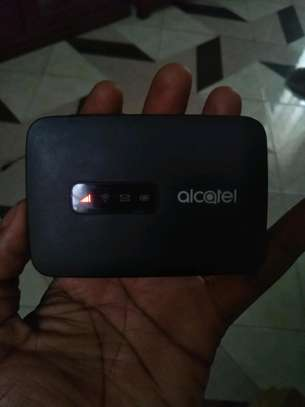 Alcatel Wifi Router