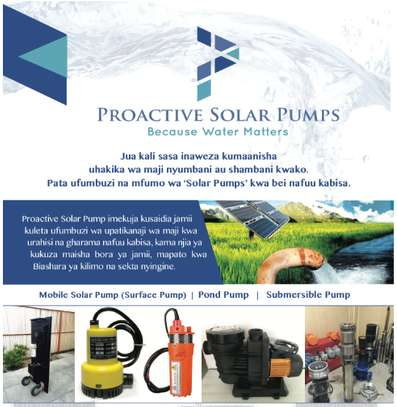 Proactive Solar Pumps Ltd image 11