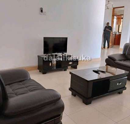 Spacious 2 Bedrooms Apartment fully furnished for rent at msasani image 2