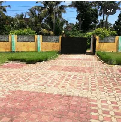 HOUSE FOR SALE AT MBEZI BEACH image 5