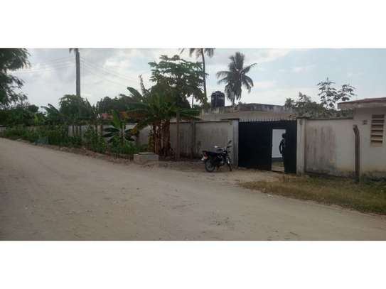 4bed house with big compound at mikocheni a near rose garden rd image 14