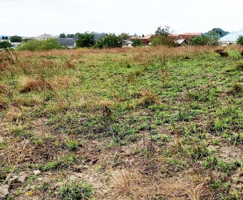 COMMERCIAL LAND FOR SALE AT KIBAHA TOWN image 6