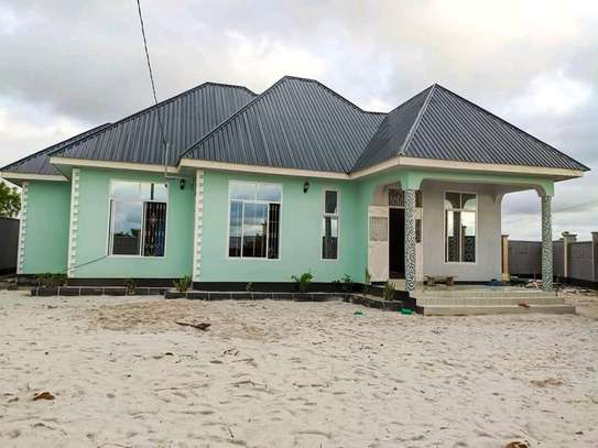 3bedrooms house At Kibada image 1