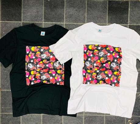 Trending and latest Unisex Tees ???? image 5