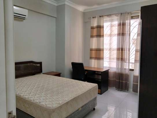 Apart ( UPANGA ) for rent fully furnished image 6