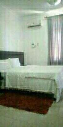 2bdrms services apartment for located at Mikocheni opposite regency parck hotel image 4