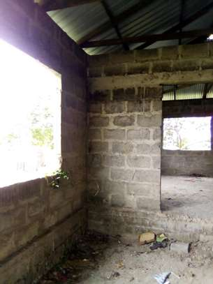4 bdrms Semi-finished House in a 3000 SQM Plot at Pugu/KigogoFresh image 7