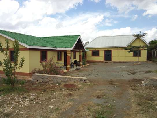 HOUSE FOR SALE BABATI TOWN - MANYARA image 1