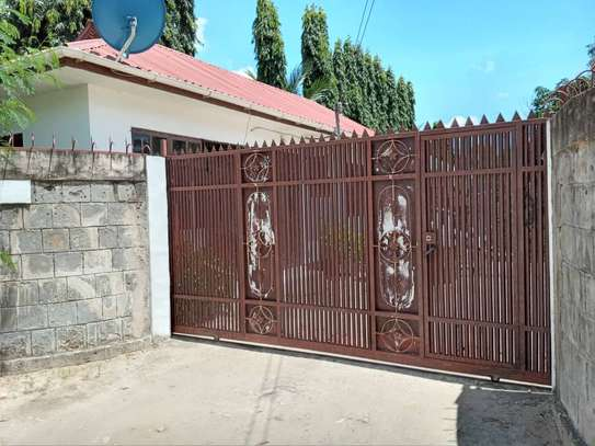 1 bed room stand alone house for rent at changanyikeni image 13