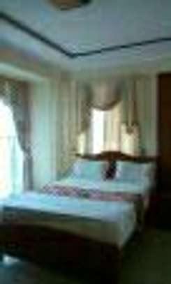 2bdrms serviced apartment for rent located at Mikocheni opposite regency park hotel image 5