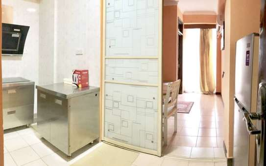 Studio apartment full furnished (near fire bus station) image 1